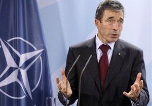 Генсек НАТО: Грузия войдет в Североатлантический Альянс