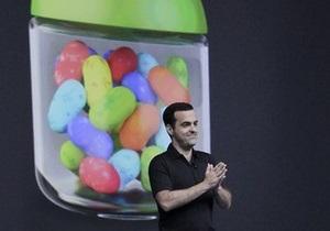 Google представила новую версию мобильной платформы