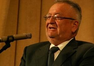 Губернатор Волынской области отказался баллотироваться в депутаты