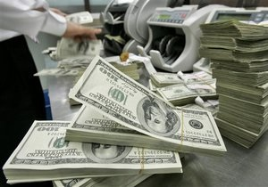 Международные резервы НБУ превысили $35 миллиардов