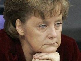Меркель опровергла информацию в Time о намерении уйти в отставку