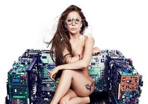 Lady GaGa меняет имидж