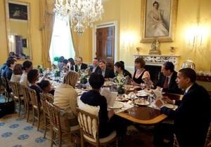 Песах 2013 - Еврейская Пасха - Обама организует седер в Белом доме