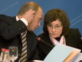 В России скорректировали бюджет-2009: доходы снизятся на 27%, расходы вырастут на 13%