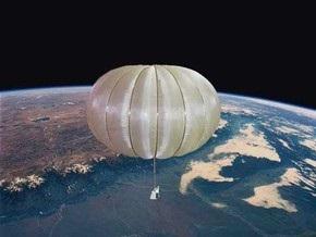 NASA установило рекорд по продолжительности полета аэростата
