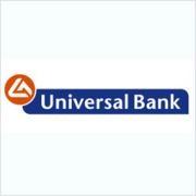 Кредитные линии от «Universal Bank»