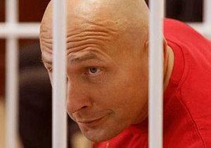 Диденко приговорен к трем годам тюрьмы условно