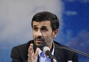 Ахмадинеджад: Сионисты и Запад не осмелятся нанести удар по Ирану