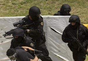 Полиция Мексики освободила из плена двух журналистов