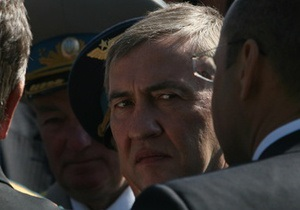 Черновецкий: Вопрос разделения полномочий мэра Киева и председателя КГГА закрыт