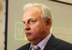 Азаров представил нового губернатора Донецкой области