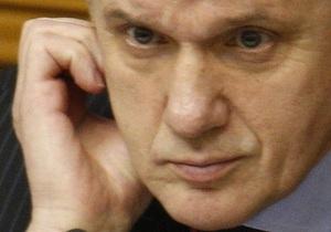 Литвин сказал, когда правительство внесет в ВР проект бюджета на 2011 год
