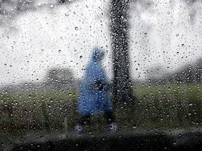 Во Владивостоке за сутки выпала месячная норма осадков