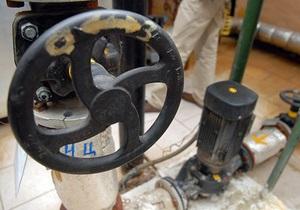 В одном из населенных пунктов Донецкой области без отопления остаются 34 дома