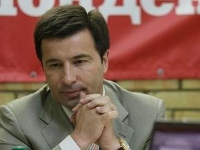 СБУ вызвала Коновалюка на допрос в связи с демонстрацией российского фильма