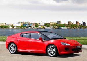 В России стартуют продажи нового  спорткара , произведенного в Таганроге