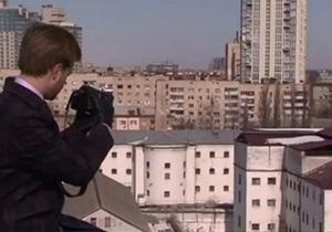 Журналисту ТВі грозит уголовное дело за сюжет о Лукьяновском СИЗО – депутат
