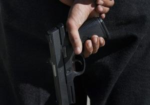 Американский школьник пытался застрелиться на уроке