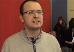 Бывший кандидат в президенты Беларуси бежал из страны