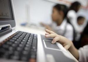 Британским детям отфильтруют интернет-порно