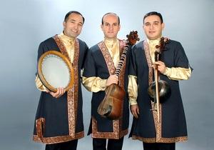В Национальной опере Украины представят шедевры азербайджанской музыки
