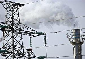 ООН запретила Украине торговать квотами на выброс парниковых газов