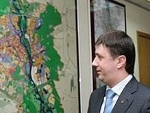 Наша Украина обвиняет Россию в нарушении норм международного права