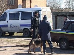 Расстрел инкассаторов в Харькове: возбуждено дело против сотрудников Ощадбанка