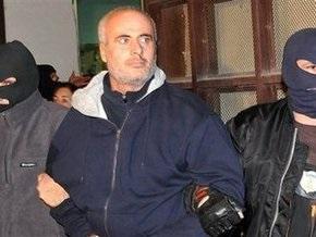 В Италии арестован один из главарей мафиозного клана Коза Ностра