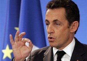 Саркози грозит тюрьмой посетителям экстремистских сайтов