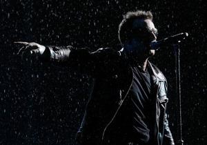 Amnesty International и Greenpeace потребовали объяснений в связи с действиями милиции на концерте U2 в Москве