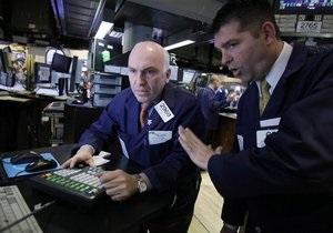 Рынки: Техническая коррекция столкнулась с сопротивлением продавцов