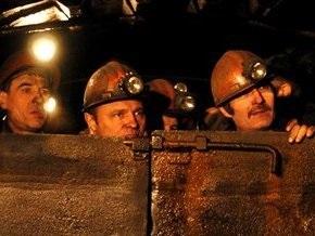В Донецкой области на шахте предотвратили аварию