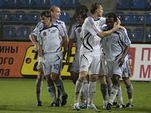 Российская Премьер-лига: Локомотив упускает победу в игре с Луч-Энергией