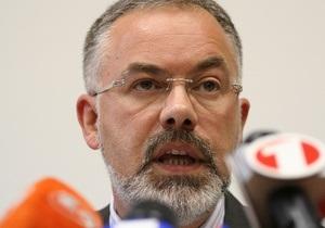 Ъ: Табачника снимут за  излишне резонансные реформы