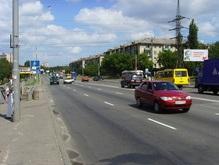 Власти Киева затеяли капремонт ряда столичных улиц