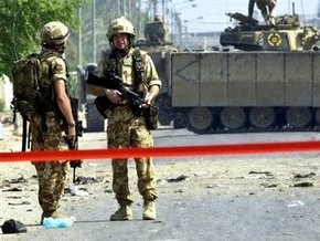 Британские журналисты обнародовали секретные документы о войне в Ираке