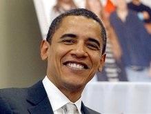 АР: Обама победил на праймериз в США