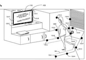 Intel обезопасит геймеров от столкновения с мебелью