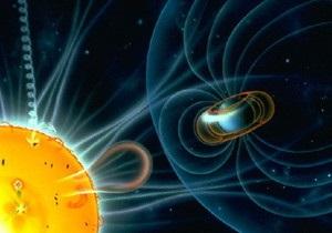 На Землю обрушатся две магнитные бури подряд