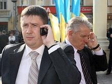 Источник: Кириленко и брату Ющенко запрещен въезд в Россию