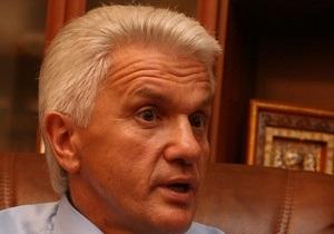 Литвин рассказал, чем занимался в момент массовой драки в парламенте