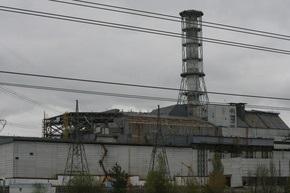 Об экологической ситуации вокруг чернобыльской зоны можно будет узнать в интернете