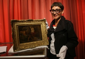 Корреспондент: Европейские ценности. В украинских музеях хранятся настоящие сокровища живописи