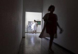 В поликлинике Облонского района открыли комнату спелеотерапии