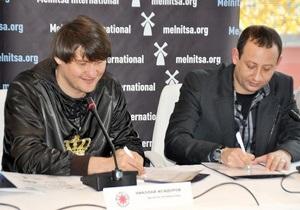 Red Hot Chili Peppers подписали контракт о выступлении в Киеве