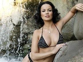 Украинка завоевала титул девушки юбилейного Playboy