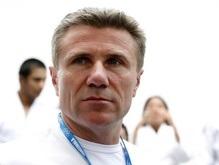 Подготовку Олимпийских юношеских игр-2010 поручили Бубке