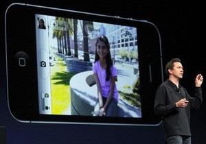 В Apple рассказали, когда появится финальная версия мобильной платформы iOS 5