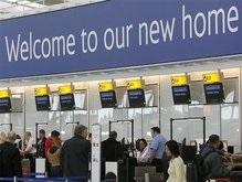 Разборкой багажа из Хитроу займется Милан: британцы недоумевают